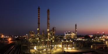Блендинг и производство нефтепродуктов